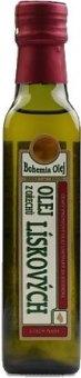 Olej z lískových ořechů Bohemia olej