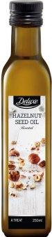 Olej z lískových ořechů Deluxe
