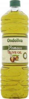 Olej z pokrutin Ondoliva