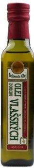Olej z vlašských ořechů Bohemia olej