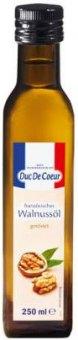 Olej z vlašských ořechů Duc De Coeur
