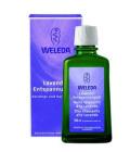 Olej zklidňující levandulový Weleda
