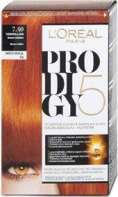 Barva na vlasy olejová Prodigy 5 L'Oréal
