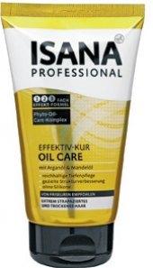 Olejová péče na vlasy Professional Isana