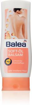 Balzám olejový do sprchy Balea