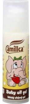 Olejový gel dětský Camillca