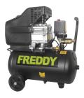 Olejový kompresor FREDDY