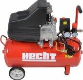 Olejový kompresor Hecht 2415