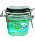 Peeling tělový olejový s mořskou solí Wellness&Beauty