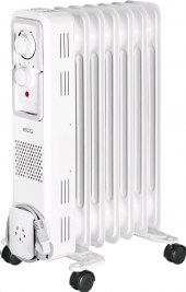 Olejový radiátor ECG OR 1570