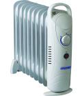 Olejový radiátor MS 7805 Mesko