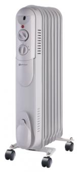 Olejový radiátor R-1507