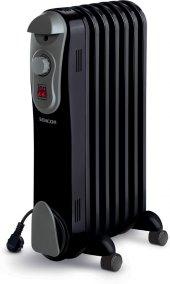 Olejový radiátor Sencor