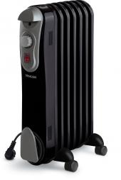 Olejový radiátor