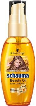 Péče na vlasy olejová Schauma Schwarzkopf