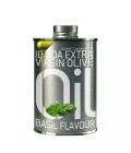 Olivový olej ochucený Iliada