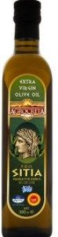 Olivový olej extra panenský Sitia Agrocreta