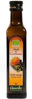 Olivový olej bodlákový bio Cauvin