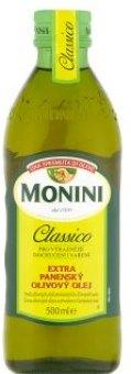 Olivový olej Classico Monini