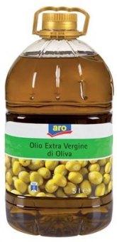 Olivový olej extra panenský Aro