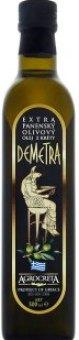 Olivový olej extra panenský Demetra
