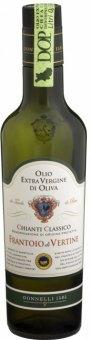 Olivový olej extra panenský Gonnelli