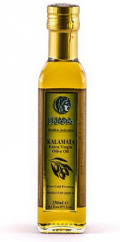 Olivový olej extra panenský Iliada
