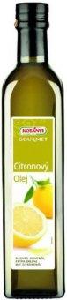 Olivový olej extra panenský ochucený Kotányi