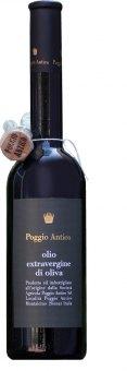 Olivový olej extra panenský Poggio Antico