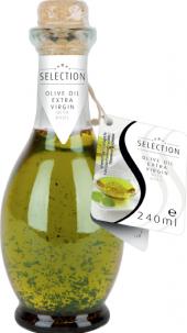 Olivový olej extra panenský Selection