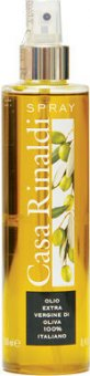 Olivový olej extra panenský ve spreji Casa Rinaldi