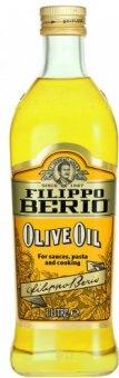 Olivový olej Filippo Berio