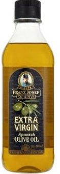 Olivový olej extra panenský Exclusive Kaiser Franz Josef