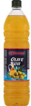 Olivový olej Giana