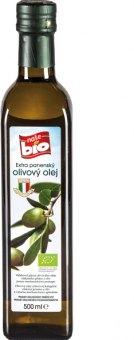 Olivový olej Naše Bio