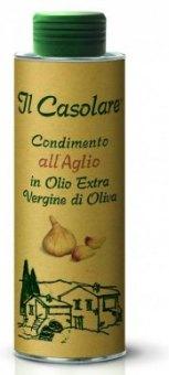 Olivový olej ochucený Il Casolare Farchioni