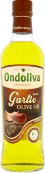 Olivový olej s příchutí Ondoliva