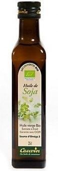 Olivový olej sójový bio Cauvin