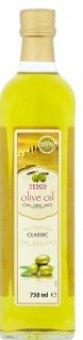 Olivový olej Tesco