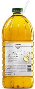 Olivový olej z pokrutin Rieber Chef Club
