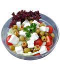 Olivový salát