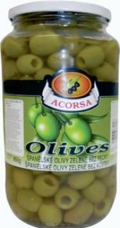 Olivy Acorsa