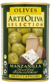 Olivy ArteOliva
