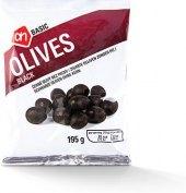 Olivy černé Basic