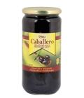 Olivy černé Caballero