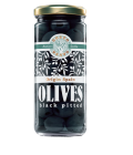 Olivy černé Gusto Bravo