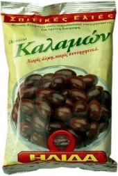 Olivy černé Kalamata