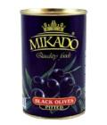 Olivy černé Mikado