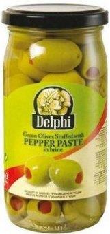 Olivy Delphi