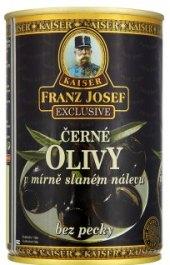 Olivy Exclusive Kaiser Franz Josef